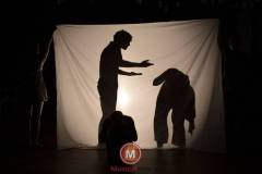 De grote boodschap - Fontys Musical Incubator