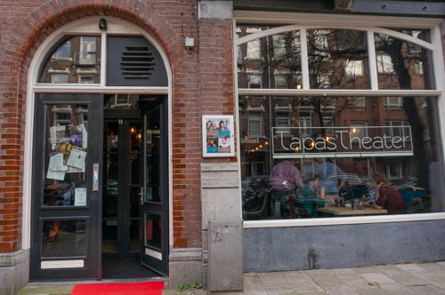 Tapas Theater Amsterdam - Lisa Janssen-35
