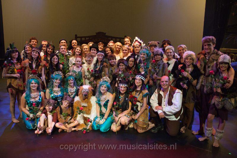 Peter Pan premiere 18