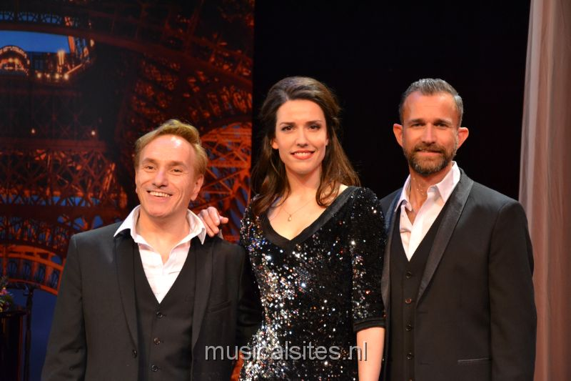 Vive la France 2 premiere 39