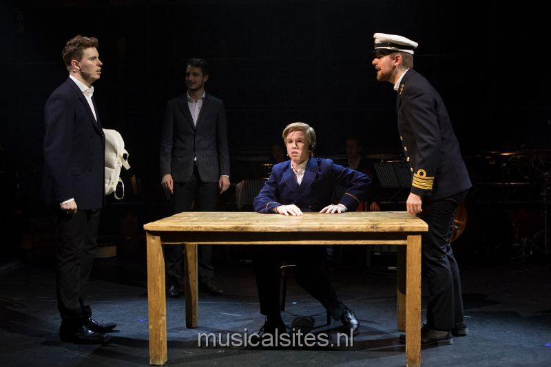 Titanic Muziektheater Fontys 64