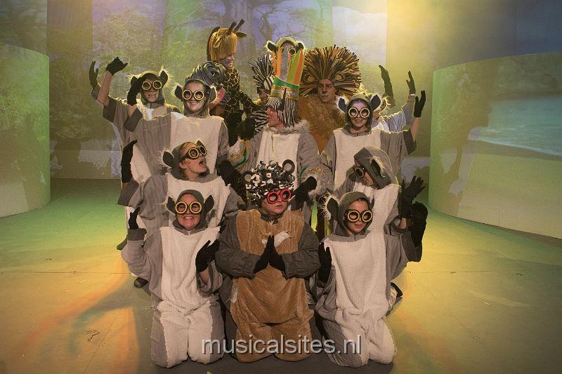 Madagascar premiere 28