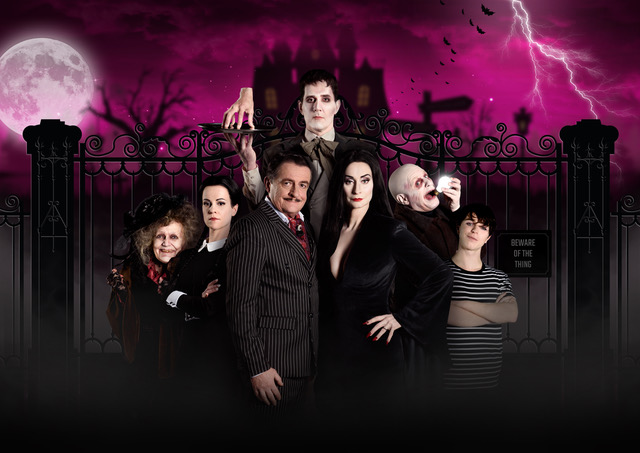 tec entertainment the addams family a3 v1 promo foto