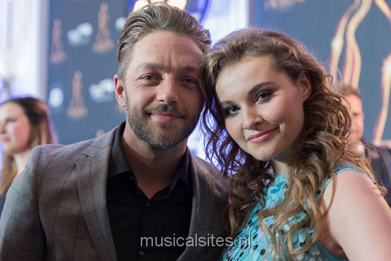 Musical award gala 2018 Merel van Dooren 21