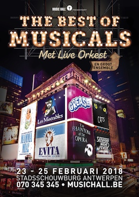 best of musicals