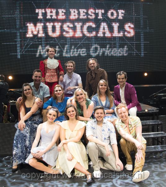 The best of musicals 2018 26
