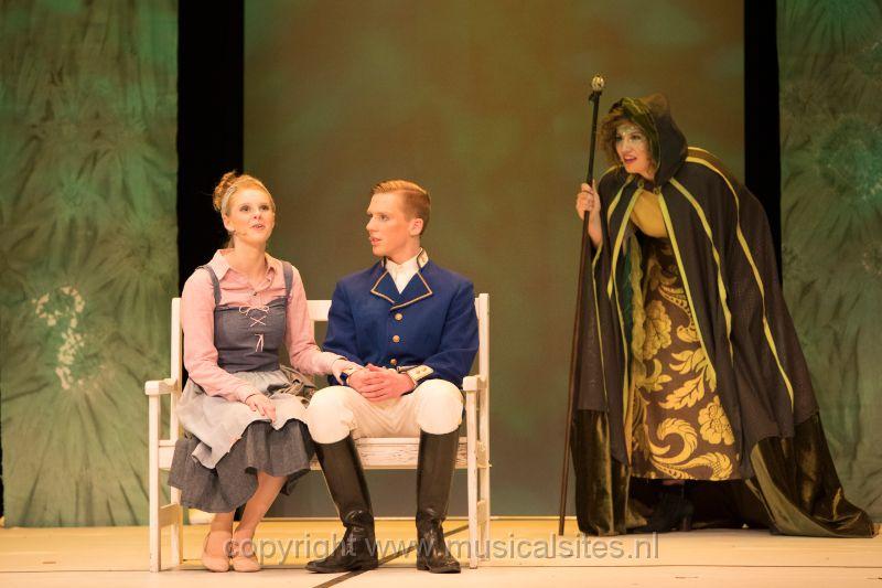 Assepoester Rijswijks Jeugdtheater 62