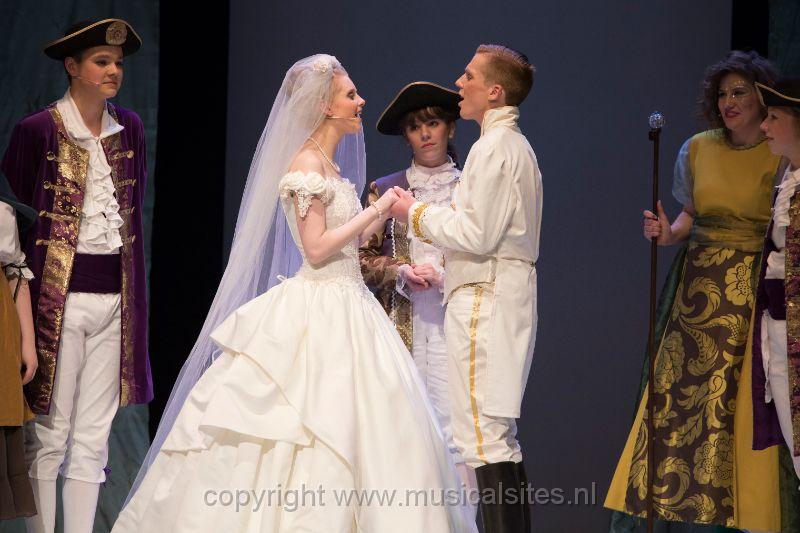 Assepoester Rijswijks Jeugdtheater 72