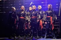 Drie Musketiers Muziektheater Zeeland 36