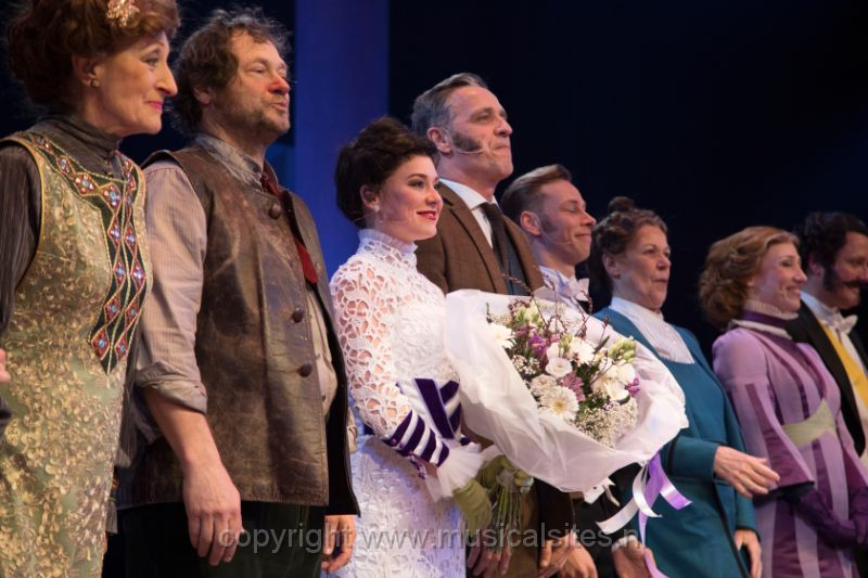 My Fair Lady Willemijn 24