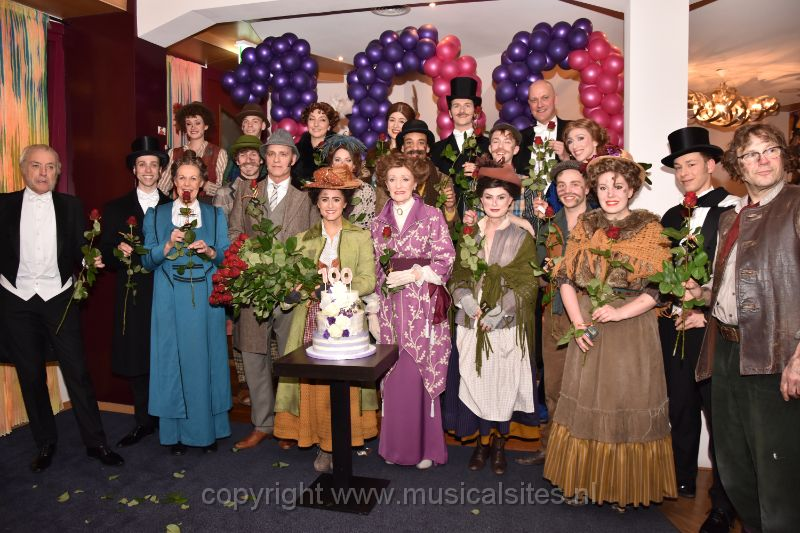 100e My fair lady Wilma van der Werf 17