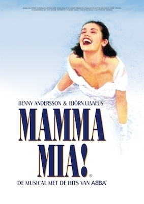 Artwork MAMMA MIA kl