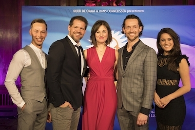 Evita bekendmaking cast 26kl