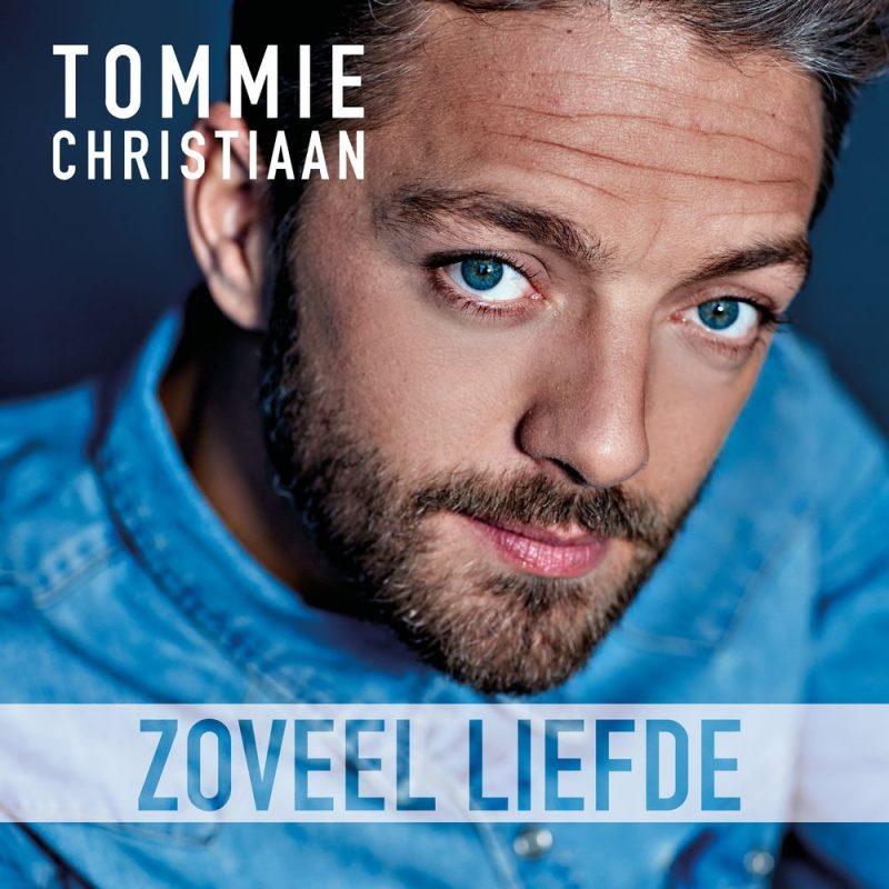 Tommie Christiaan Zoveel Liefde 1000