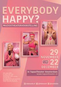 Tapas Theater