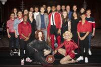 Cast Kinky Boots