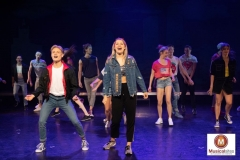 Fontys - 2018, Footloose cast 1