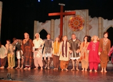 Jesus Christ Superstar Oss 01