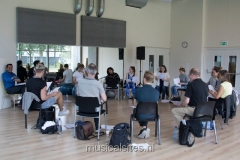 Urinetown repetitie-1